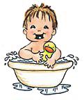 Baby-tub